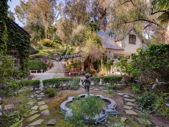 2656 Aberdeen Avenue, Los Angeles, CA 90027 Photo 38
