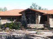325 W. White Mountain Blvd., Lakeside, AZ 85929 Photo 1