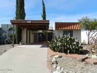 Home for sale: 419 N. Calle de las Profetas, Green Valley, AZ 85614