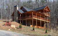 Home for sale: Lt 31 Ridge Brook Trail, Morganton, GA 30560