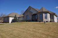 Home for sale: 4000 Hawks Ridge Dr., Hubertus, WI 53033