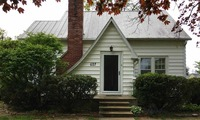 Home for sale: 607 N. Plymouth, Culver, IN 46511