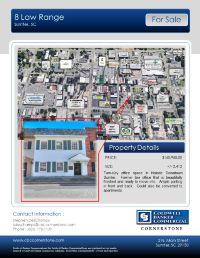 Home for sale: Law Range 8, Sumter, SC 29150