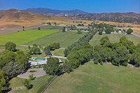 Home for sale: 1550 Alisos Rd., Santa Ynez, CA 93460