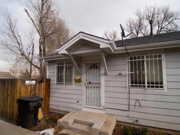 4179 Walsh Pl., Denver, CO 80219 Photo 1