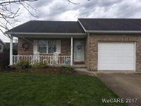 Home for sale: 107 East Town, Wapakoneta, OH 45895