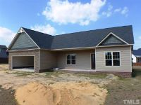 Home for sale: 1852 Alderman Mill Rd., Dunn, NC 28334