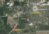 Home for sale: Lot 7 W. Buchanan St., Washington, IA 52353
