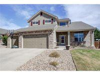 Home for sale: 843 Xenon Ln., Castle Rock, CO 80108