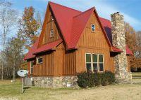 Home for sale: Lot 9 Fat Possum Hollow, Heber Springs, AR 72543