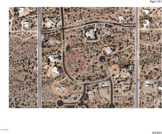 28425 N. 151st St., Scottsdale, AZ 85262 Photo 26
