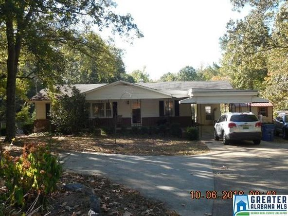17226 Hwy. 78, Fruithurst, AL 36262 Photo 1