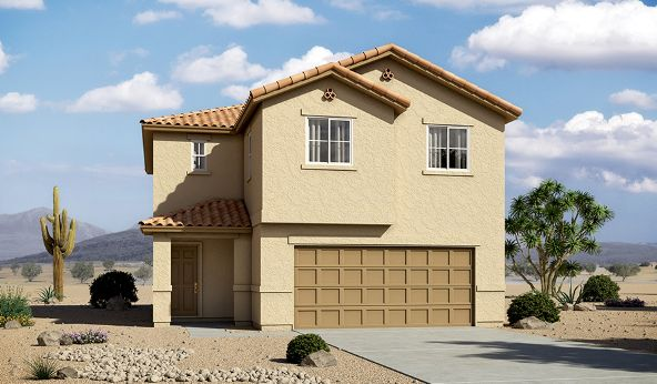 18309 S. Avenida Arroyo Seco, Green Valley, AZ 85614 Photo 1