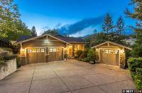 Home for sale: 3716 Crestmont Pl., Lafayette, CA 94549