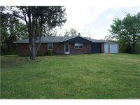 Home for sale: 7490 Hedge Rd., Henryetta, OK 74437
