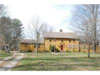 Home for sale: 407 Parish Hill Rd., Chaplin, CT 06235