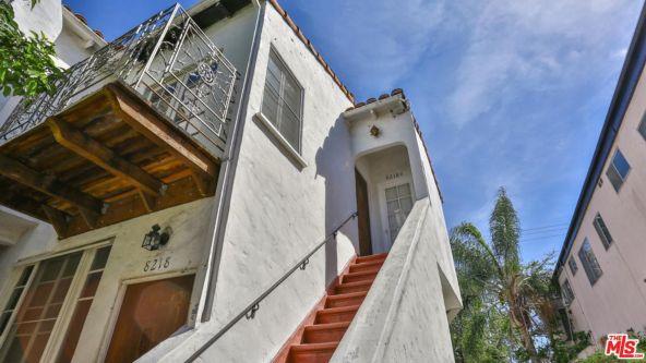 8214 Norton Ave., Los Angeles, CA 90046 Photo 4