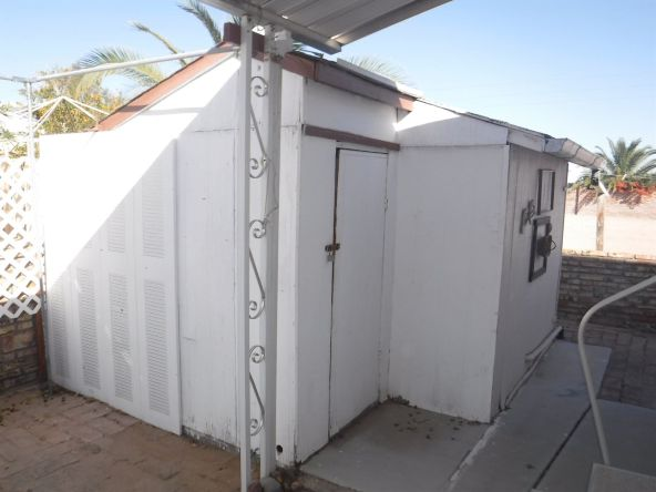 10336 E. 28 Pl., Yuma, AZ 85365 Photo 3