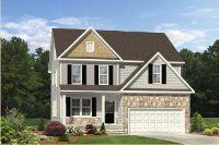 Home for sale: 39 Marsh Creek Drive, Garner, NC 27529