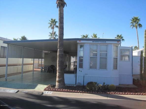 3710 S. Goldfield Rd. #949, Apache Junction, AZ 85119 Photo 35