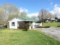 Home for sale: 600 Old Sevierville Hwy., Newport, TN 37821