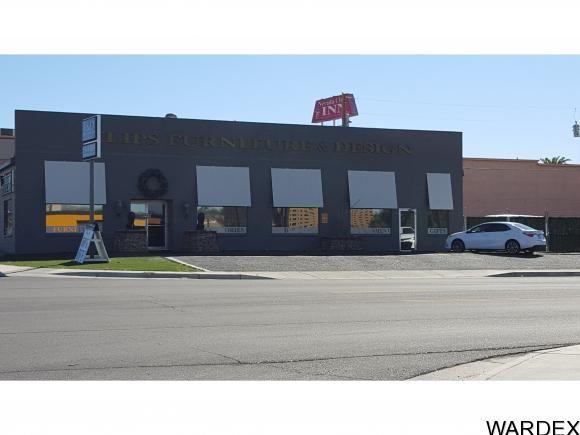1096 Hwy. 95, Bullhead City, AZ 86429 Photo 1