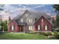 Home for sale: 2349 Westbrooke Cir. S., Ann Arbor, MI 48105