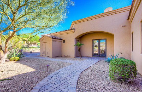 7848 E. Copper Canyon St., Mesa, AZ 85207 Photo 47