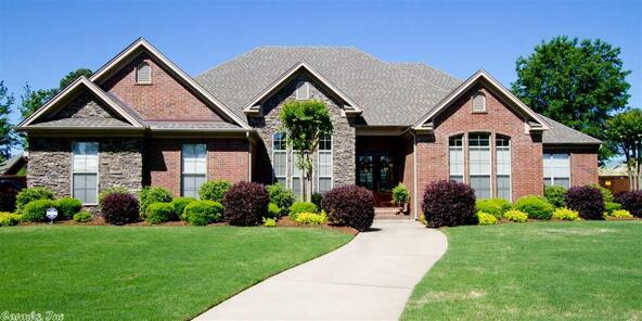 765 Bristol Ln., Conway, AR 72034 Photo 2