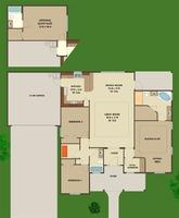 Home for sale: 16794 N.W. 167th Dr., Alachua, FL 32615