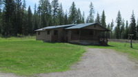 Home for sale: 73401 Hwy. 2, Moyie Springs, ID 83845