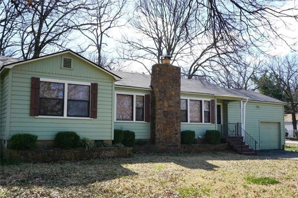 2700 S. Independence St., Fort Smith, AR 72901 Photo 2