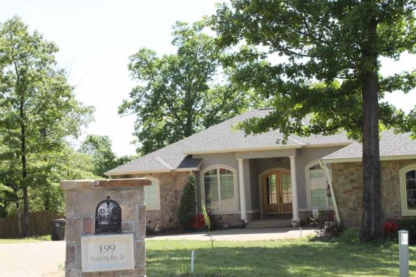 20 Windsong Bay Dr., Hot Springs, AR 71901 Photo 19