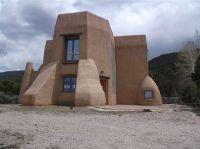 Home for sale: 15 Cascabel Rd., Ranchos De Taos, NM 87557