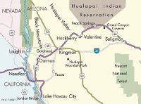 Home for sale: 57562 N. Hermana 014 1.97ac Ln., Seligman, AZ 86337