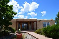 Home for sale: 1453 Sangre de Cristo Rd., Taos, NM 87571