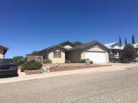 Home for sale: 609 S. Mesquite, Benson, AZ 85602