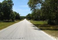 Home for sale: 0 Sam C Rd., Brooksville, FL 34613