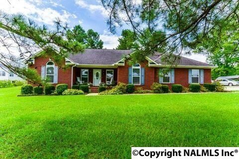 65 Newton Rd., Hartselle, AL 35640 Photo 1
