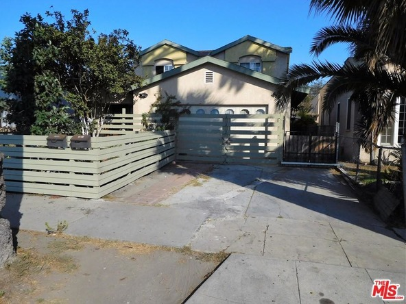2350 South Cloverdale Avenue, Los Angeles, CA 90016 Photo 9