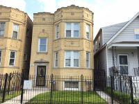 Home for sale: 4208 West Haddon Avenue, Chicago, IL 60651