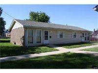 Home for sale: 6019 West Washington, Belleville, IL 62223