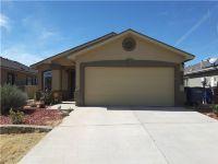 Home for sale: 4925 Marcella Santillana, El Paso, TX 79938