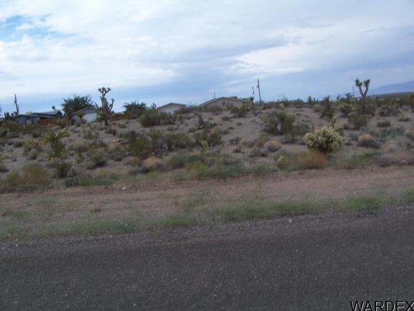 155 E. Galloway Dr., Meadview, AZ 86444 Photo 2