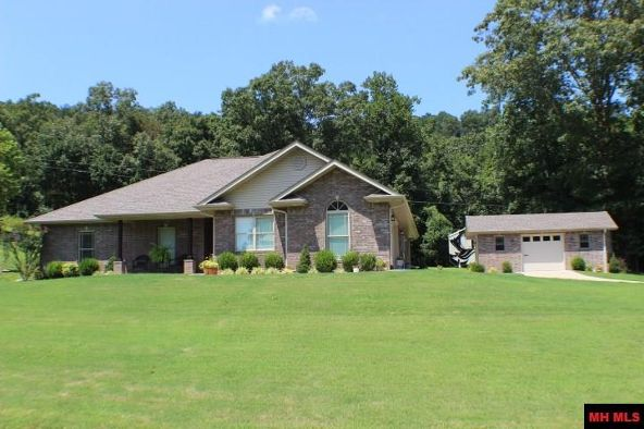 186 Golf Course Terrace, Bull Shoals, AR 72619 Photo 1