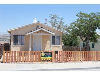 Home for sale: 533 E. Fredricks St., Barstow, CA 92311