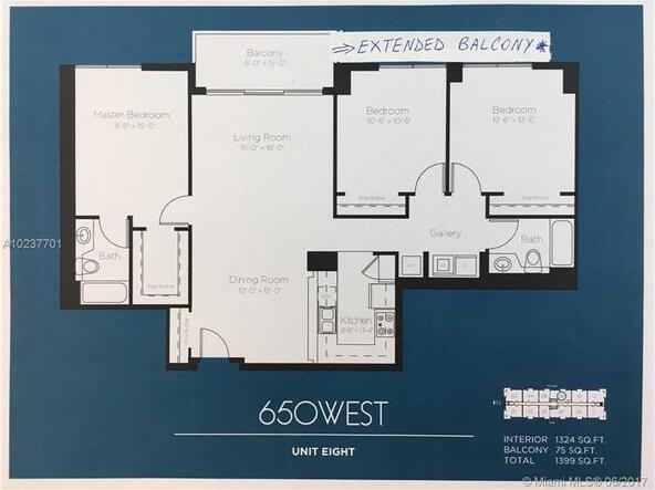 650 West Ave. # 3108, Miami Beach, FL 33139 Photo 23