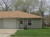 Home for sale: 502 B Main St., Dearborn, MO 64439