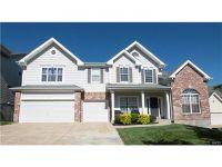 Home for sale: 517 Vista Hills Ct., Eureka, MO 63025