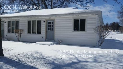 608 N. Walnut Ave., Marshfield, WI 54449 Photo 1